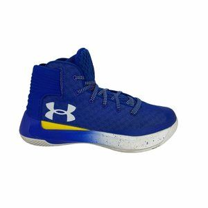 Under Armour Stephen Curry 3 Basketball Sneakers